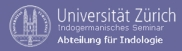 Logo Universitaet Zuerich